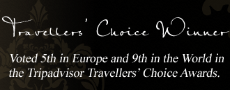 Travellers Choice Europe and World